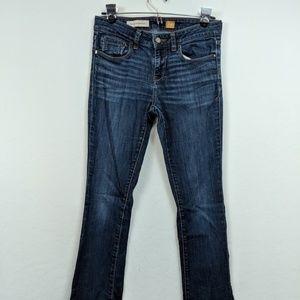 Anthropologie Pilcro Superscript Jeans No 26 Denim